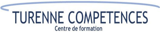 CFA TURENNE COMPETENCES Home Page