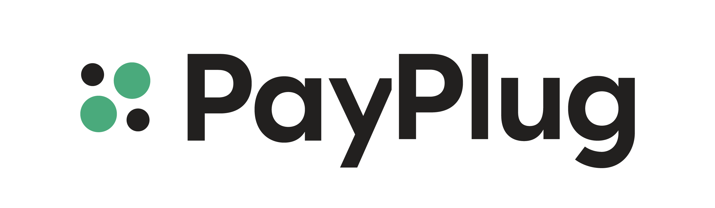 PayPlug Formations Home Page